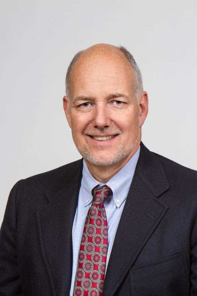 Photo of Guy Van der Werf, MD