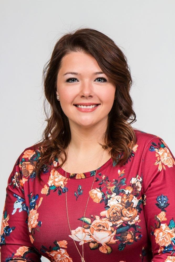 Photo of Alexi Laursen, FNP-BC