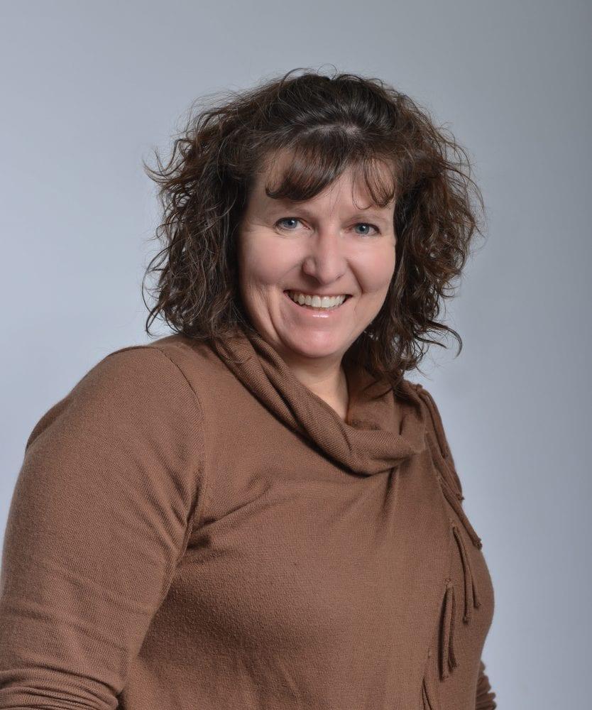 Photo of Sabine Shaffer, MD