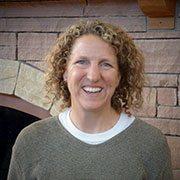 Photo of Tracy Parcheta, PT