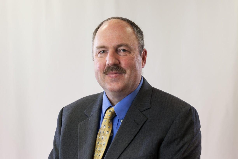 Photo of John Baer, MD