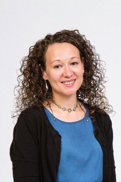 Photo of Katherine Groon, AuD