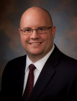 Photo of Michael Carter, MD