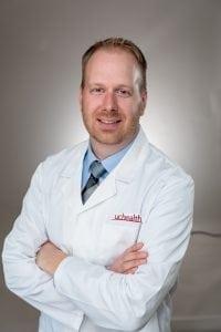 Michael Mitchell, MD | UCHealth