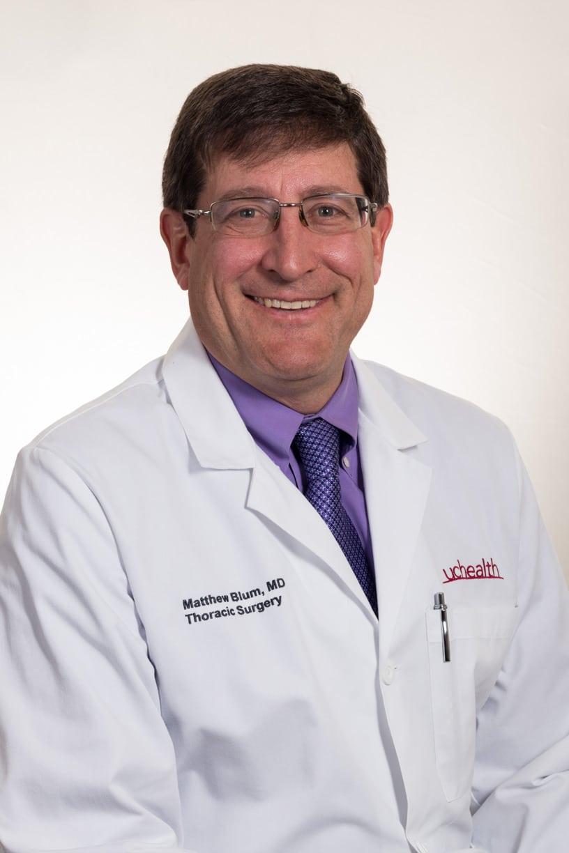 Photo of Matthew Blum, MD