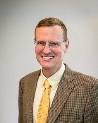Photo of Scott Hurlbert, MD