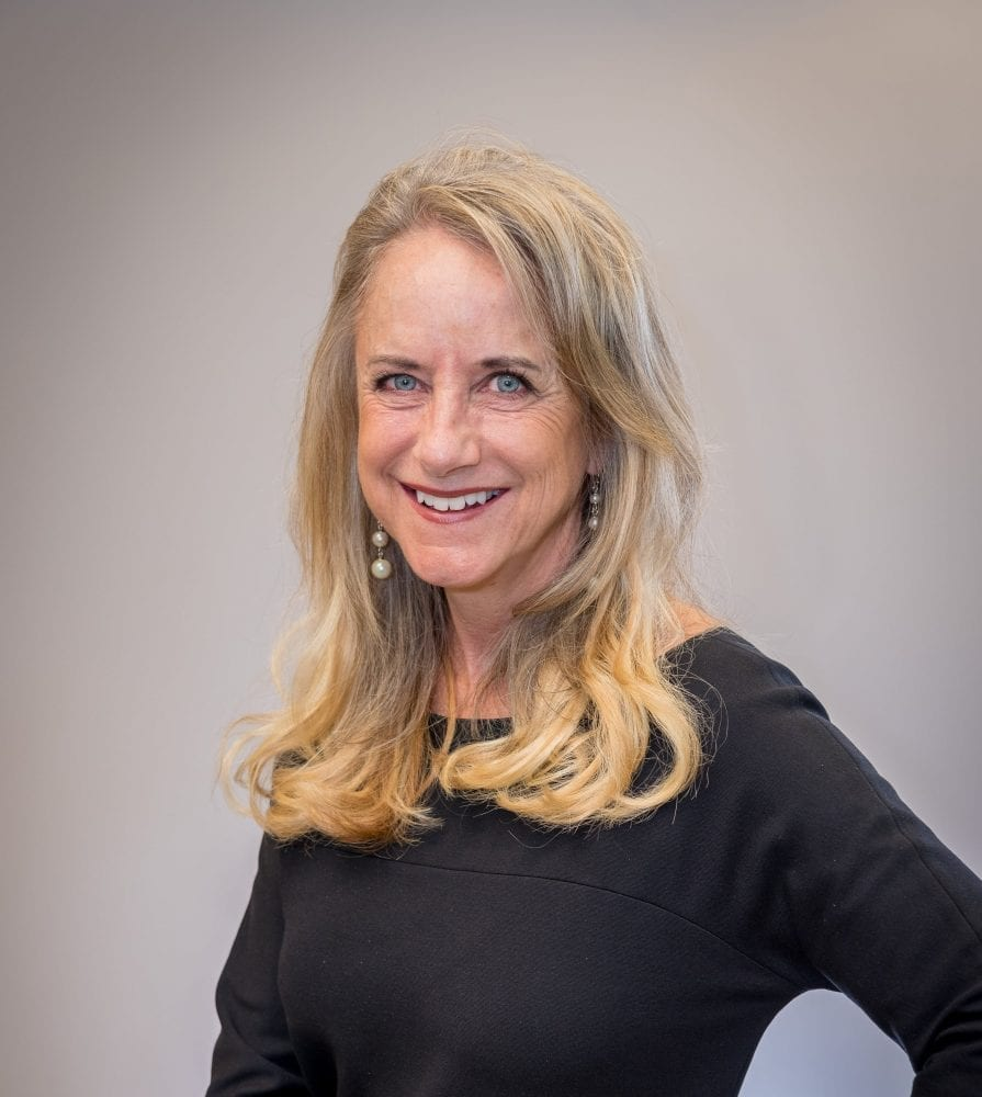 Photo of Annette Seagraves, MD