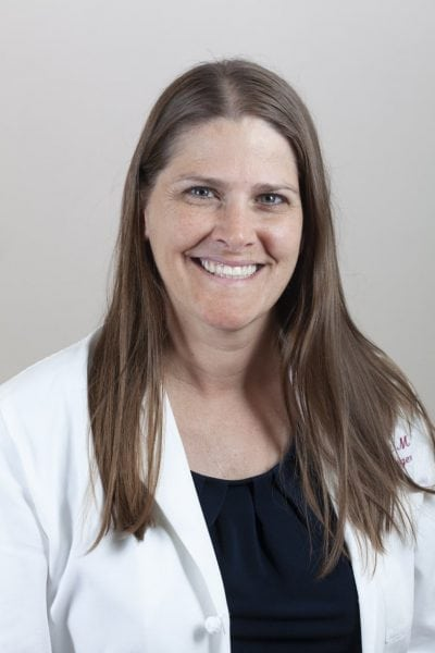 Photo of Laura Kissell, MD