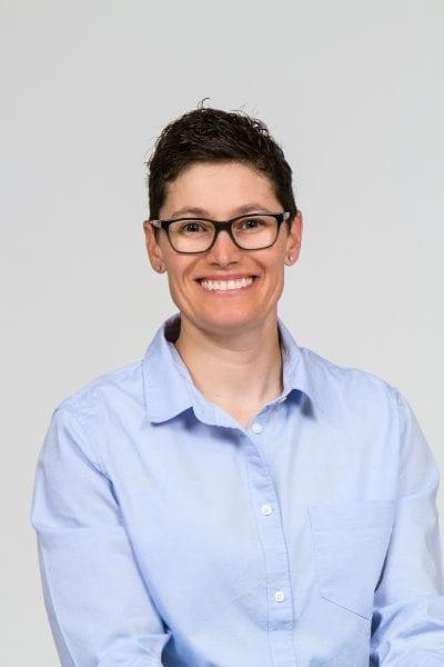 Photo of Jennifer Mommer, FNP-BC