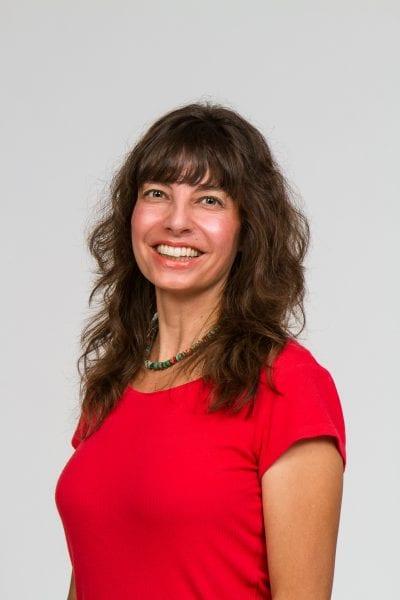 Photo of Natalie Hilsenbeck, DNP, FNP-C