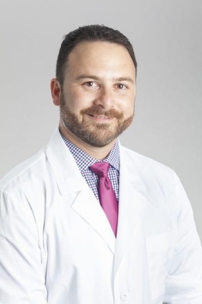 Photo of Jason Aminsharifi, MD