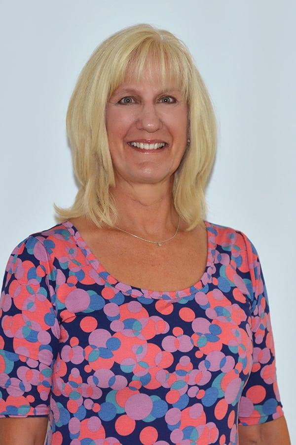 Photo of Jeannette Mercer, MD