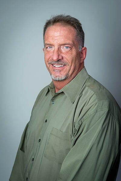Photo of Paul Mack, PA-C
