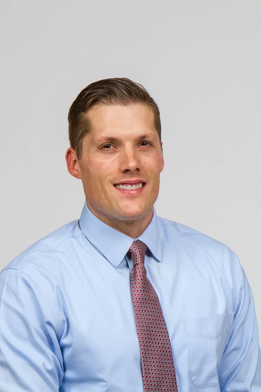 Photo of Bradley Martin, PA-C, PhD