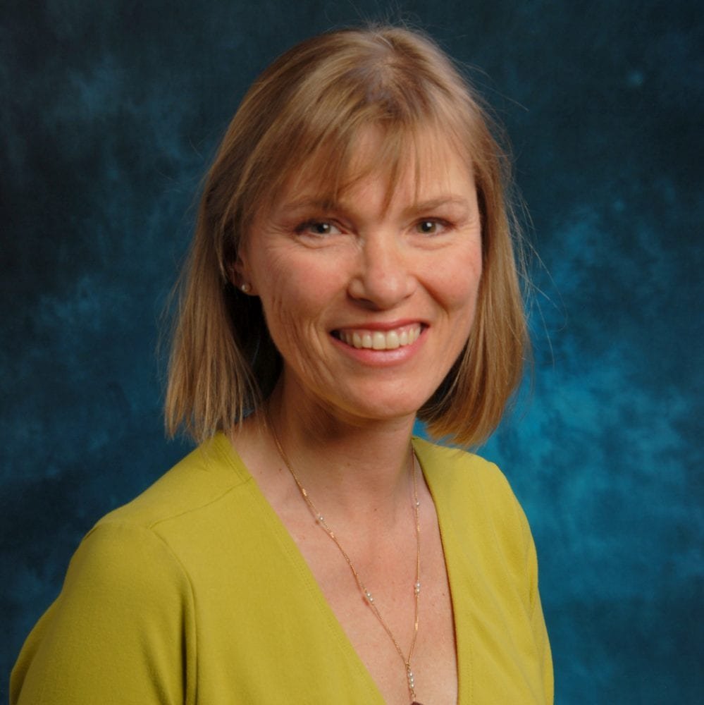 Photo of Rossane Iversen, MD