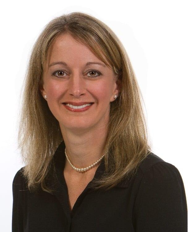 Photo of Annaliese Jordan, NP-C