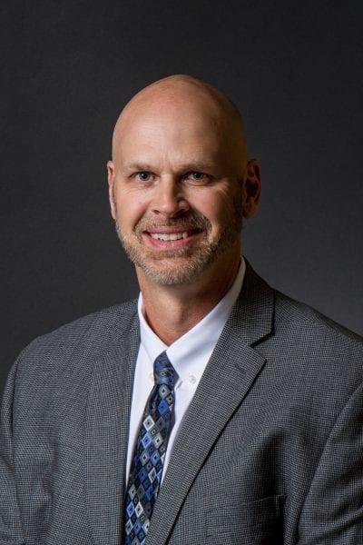 Photo of Daniel Zenk, MD