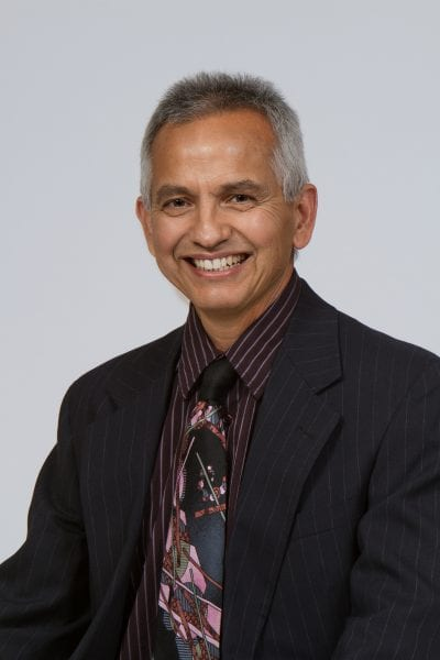 Photo of Michael Curiel, MD