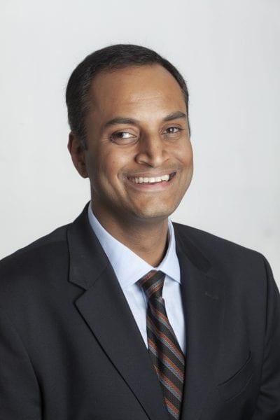 Photo of Deepak Honaganahalli, MD, MPH, FNLA