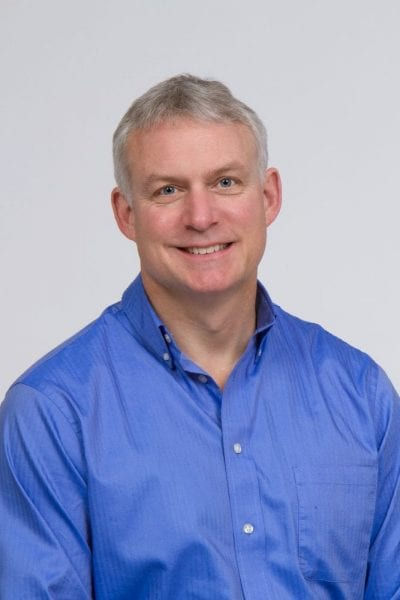 Photo of Edward Brown, PA-C