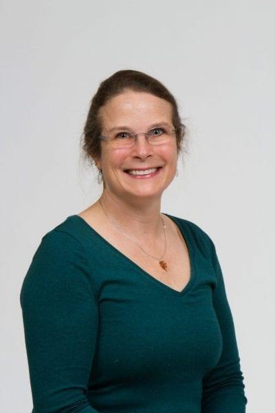 Photo of Annika Kamberelis, PA-C