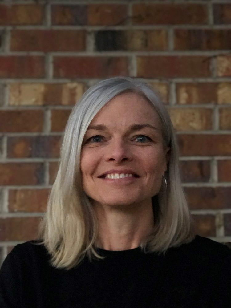 Photo of Ann Kough, PT, DPT