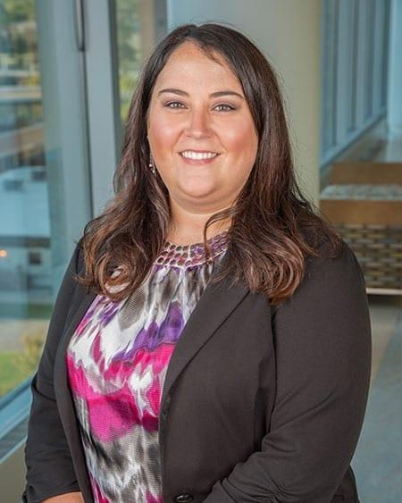 Photo of Jennifer Ochoa, Au.D., CCC-A, CH-AP