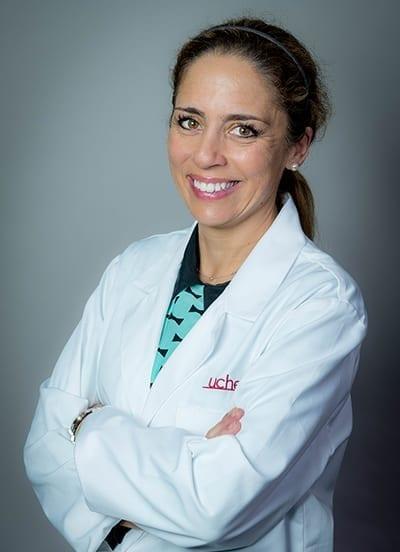 Photo of Margarita Sevilla, MD
