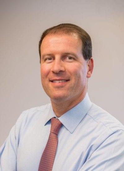 Photo of David Rosenbaum, MD