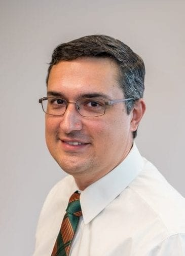 Photo of Jorge Davalos, MD