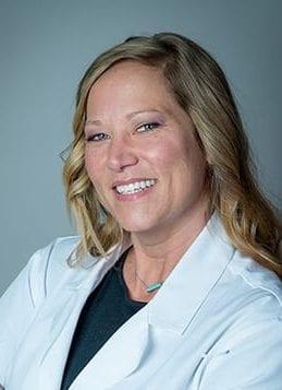 Photo of Katie Markley, MD
