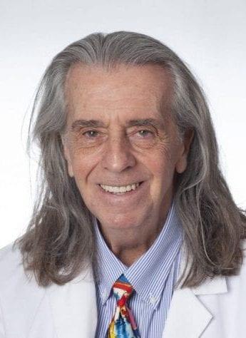 Photo of Robert Reid, MD