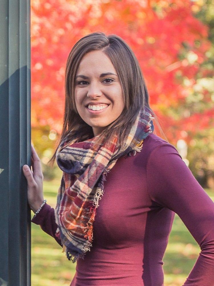 Photo of Jill Groskreutz, OTD, OTR/L, CLT