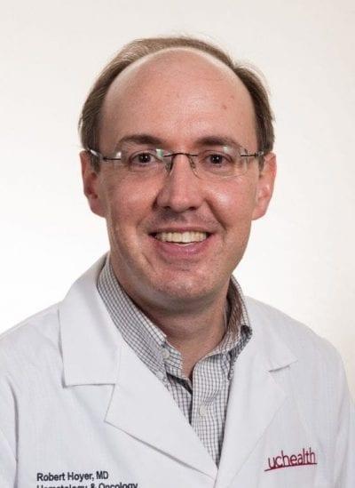 Photo of Robert Hoyer, MD