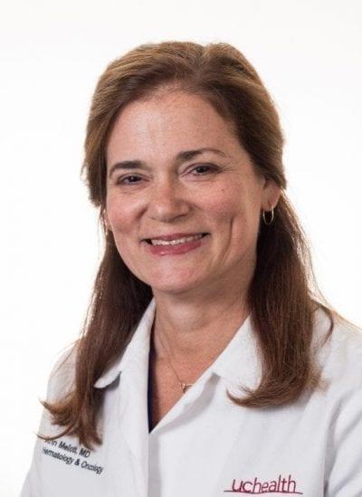 Photo of Ann Mellott, MD
