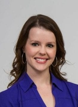 Photo of Tory Reed, MSN, FNP-C