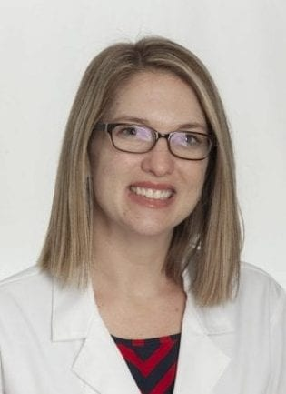 Photo of Amber Gates, AGACNP, FNP