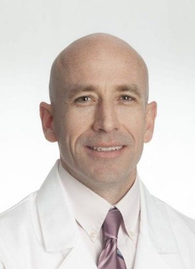 Photo of Eric Marable, MD