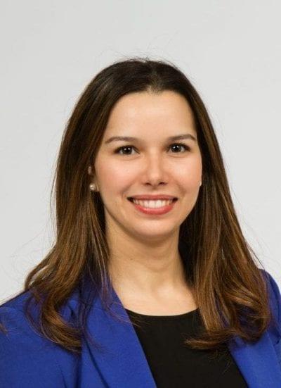 Photo of Nezha Belhadaoui, MSN, AGPCNP-BC