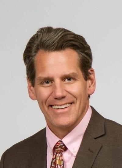 Photo of Stefan Pettine, MD, FACS