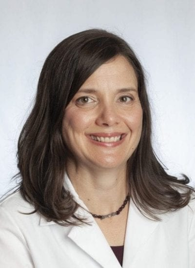 Photo of Sara Kate Anderson, MD