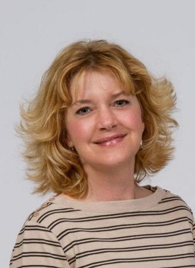 Photo of Megan Auer, FNP-C
