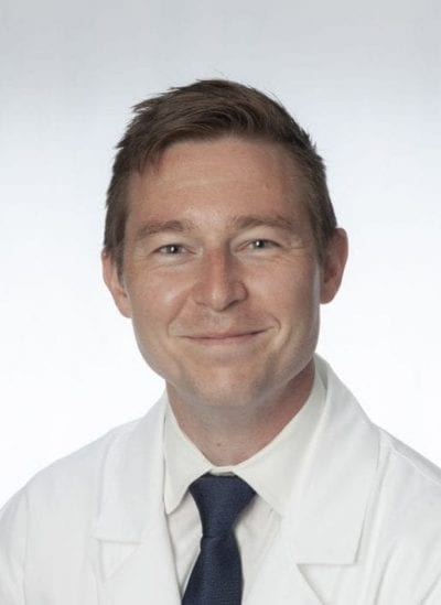 Photo of Nathan  Waldron, MD, MHSC