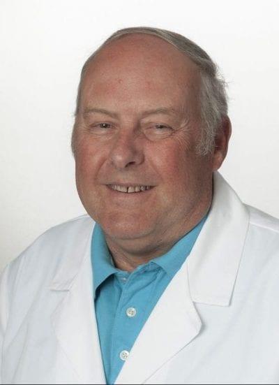 Photo of Robert Cowan, PA-C