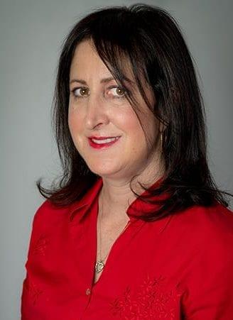 Photo of Victoria Seligman, MD, MPH