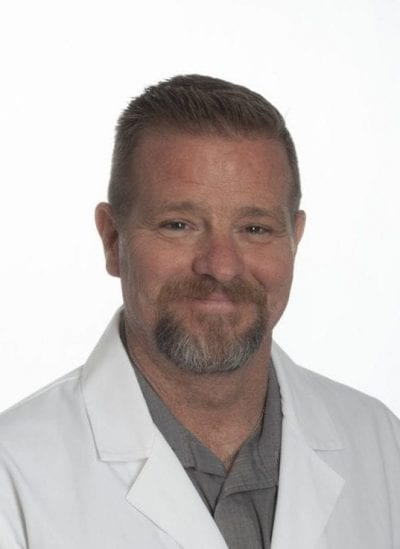 Photo of David Lindblad, PA-C