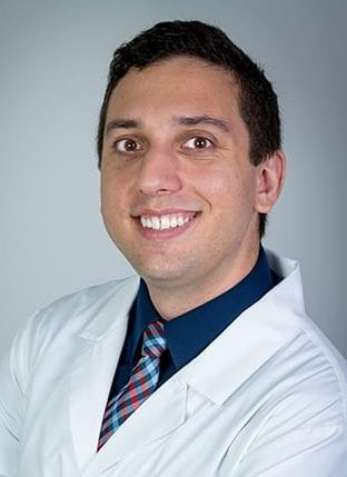 Photo of Christian Lobo, MD