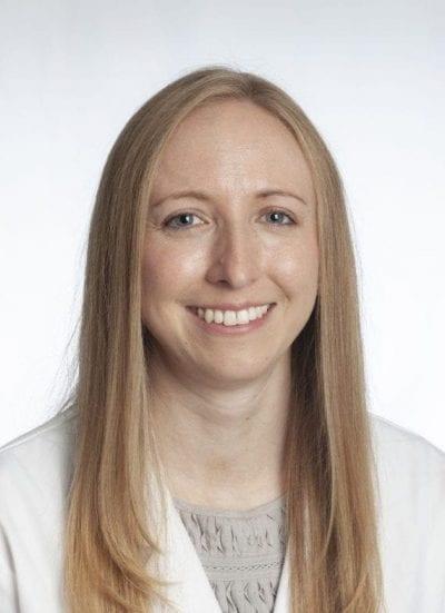 Photo of Alicia  Vandersluis, MD