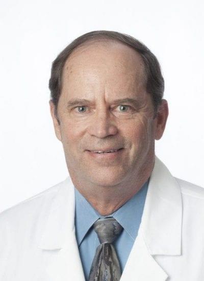 Photo of Patrick Burns, MD
