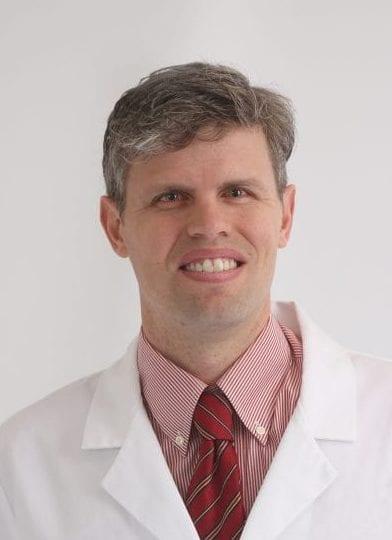 Photo of Thomas Strandness, MD